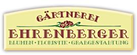 Gärtnerei Ehrenberger - Harald Ehrenberger